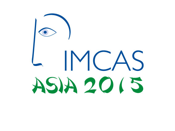 IMCAS Asia 2015 from 31 July - 2 August , Bali, Indonesia