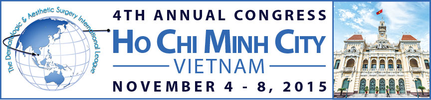4th Annual DASIL Congress - Ho Chi Minh City, Vietnam