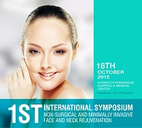 The 1st International Symposium
